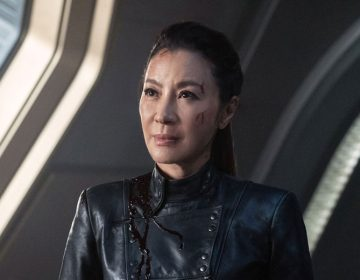 "[PREVIEW] STAR TREK: DISCOVERY ""Far From Home"" + 14 New Photos"