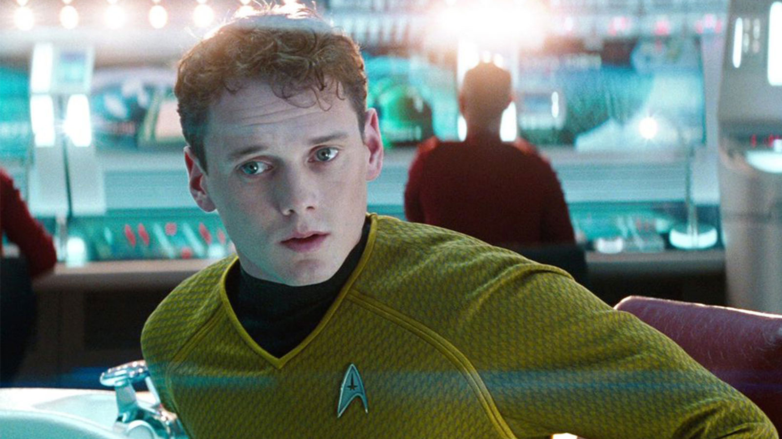 "Star Trek: Discovery Honors Anton Yelchin In ""Unification III"""