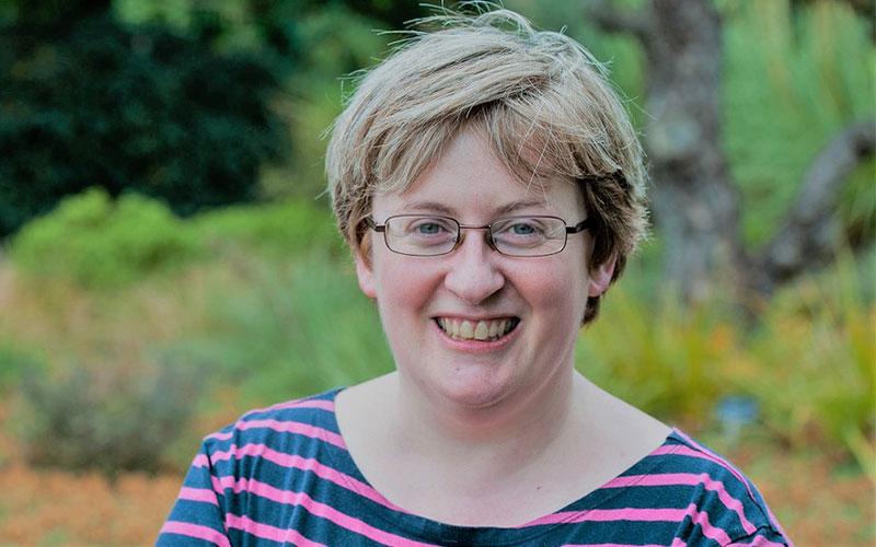Dr. Una McCormack