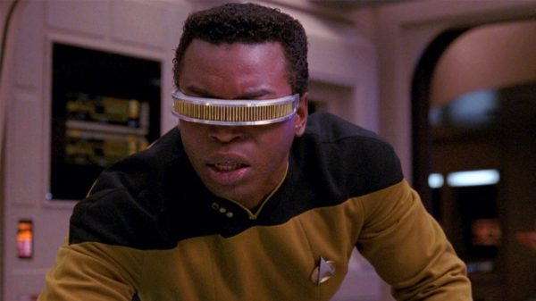 Fans Petition For Star Trek's LeVar Burton To Succeed Alex Trebek As Host Of Jeopardy