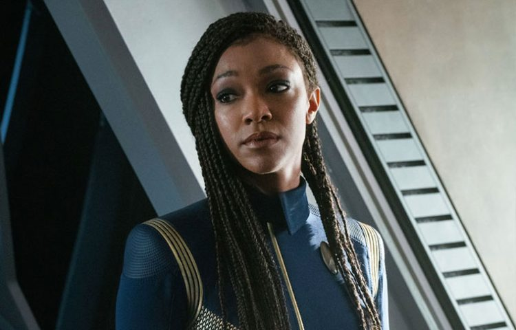 """[PREVIEW] STAR TREK: DISCOVERY - Episode 306 """"Scavengers"""" + 17 New Photos"""