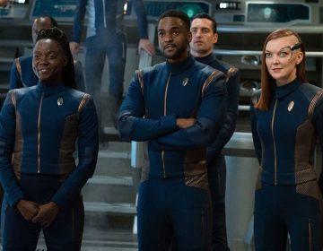 "[PREVIEW] STAR TREK: DISCOVERY – Episode 307 ""Unification III"" + 9 New Photos"