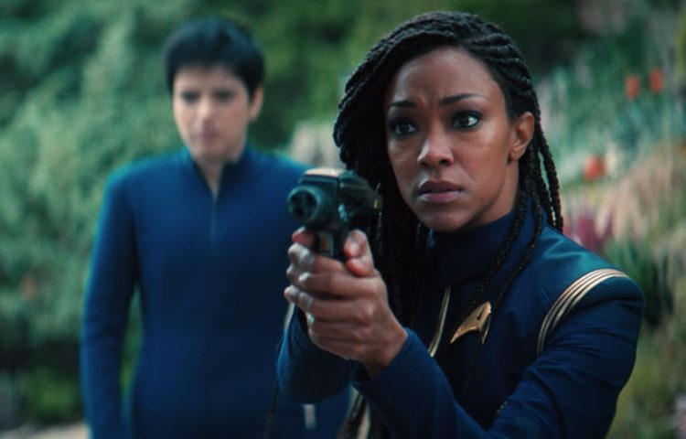 "[REVIEW] STAR TREK: DISCOVERY – Episode 304 ""Forget Me Not"""