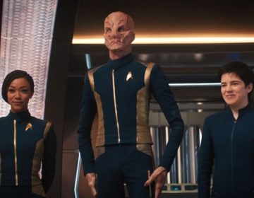 "[REVIEW]: Star Trek: Discovery - Episode 305 ""Die Trying"""