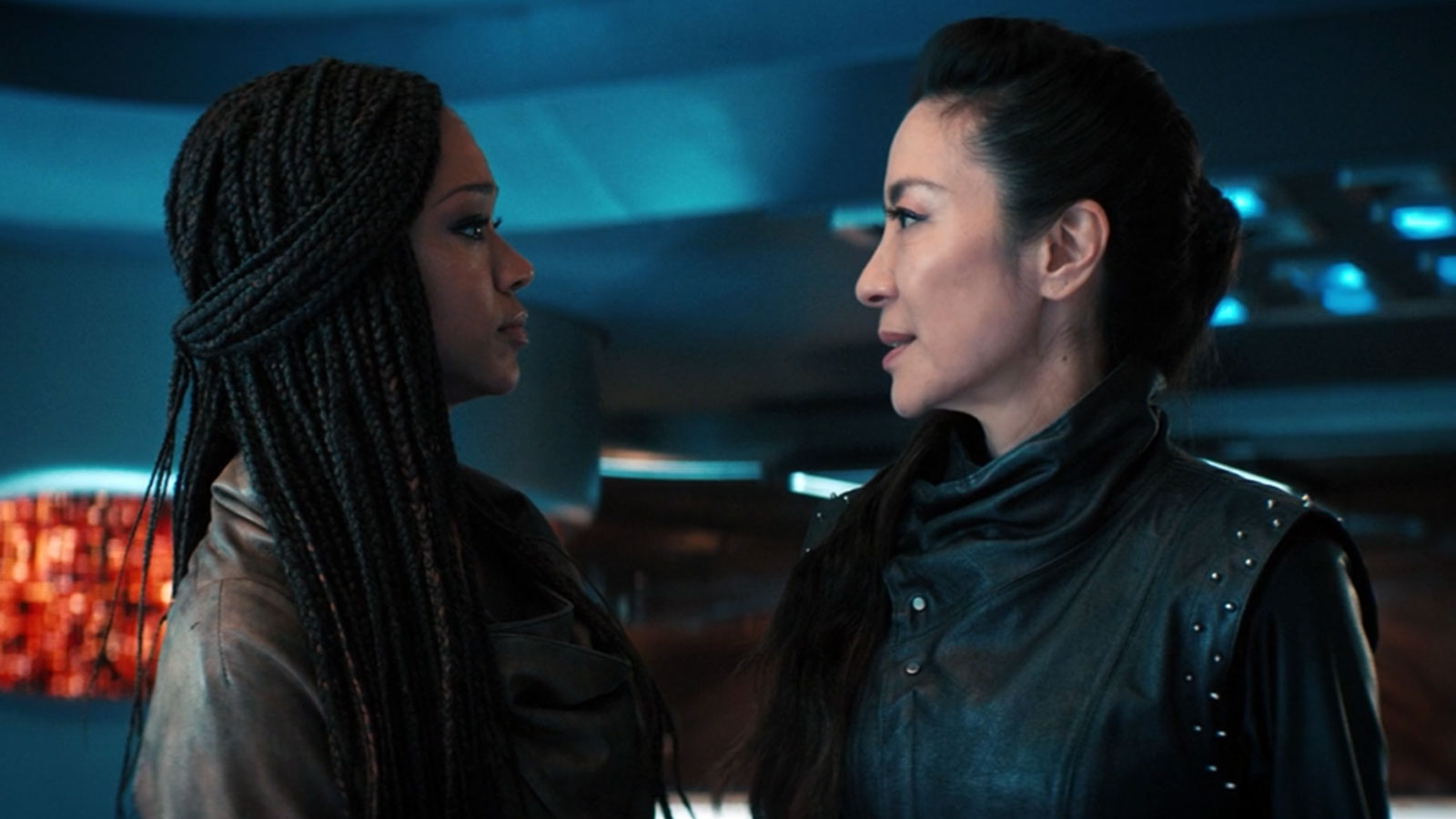 "Review: STAR TREK: DISCOVERY - Season 3, Episode 6 ""Scavengers"""