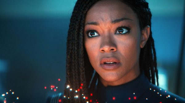 "Star Trek: Discovery - Season 3, Episode 7 ""Unification III"" Review: Discovery Helps Unify The Franchise"