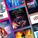 The Best Black Friday Week STAR TREK Deals & Gift Ideas