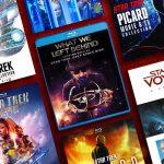The Best Black Friday Week STAR TREK Deals & Gift Ideas