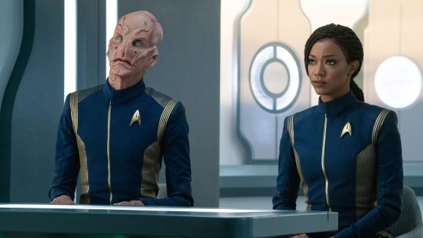 """Preview: STAR TREK: DISCOVERY - Season 3, Episode 5 """"Die Trying"""" + 12 New Photos"""