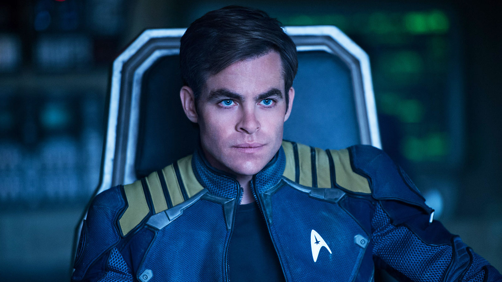 "Chris Pine Says Star Trek's Kelvin Timeline ""Deserves To Have A Future"""