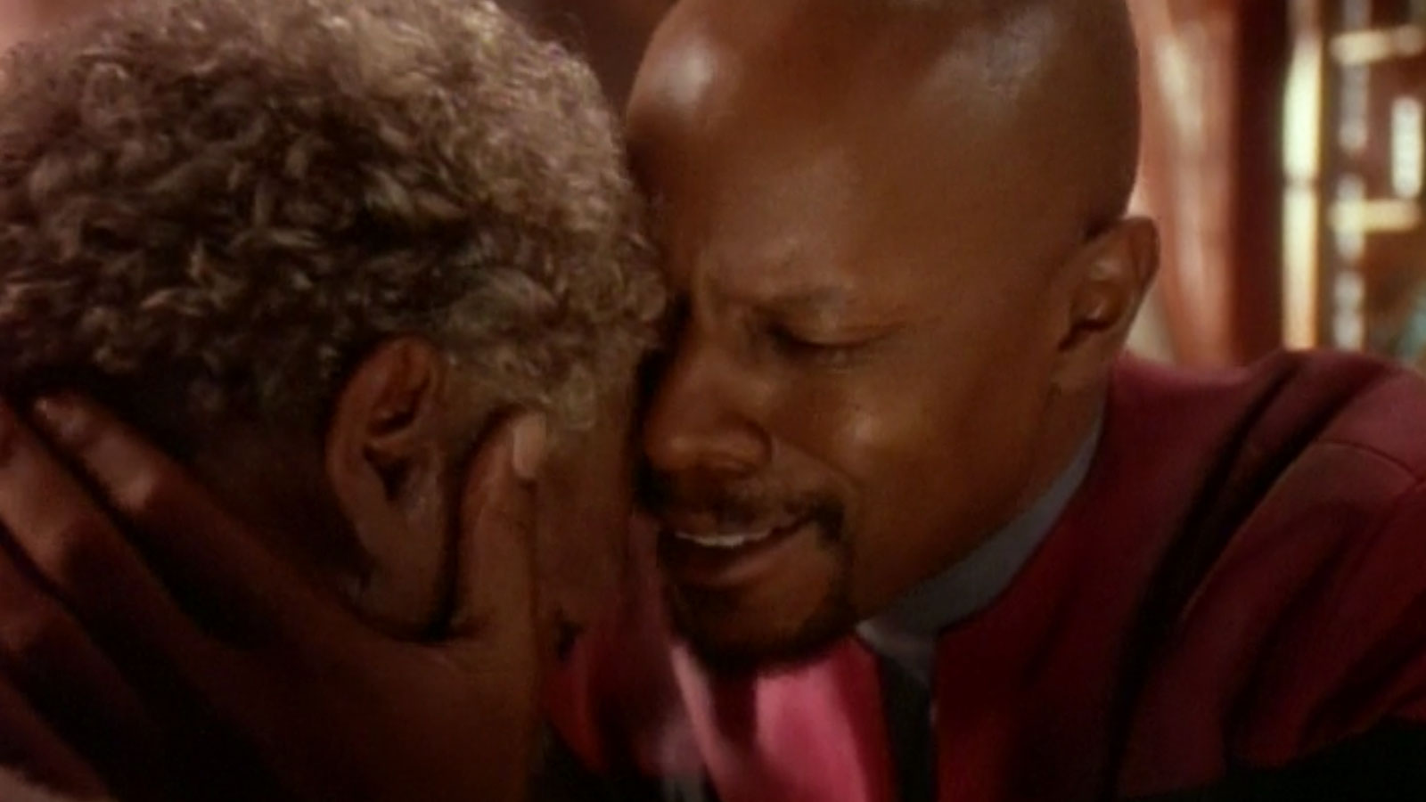 """Cirroc Lofton Reflects on Deep Space Nine's """"The Visitor"""" and its Lasting Impact as One of Star Trek's Greatest Episodes"""