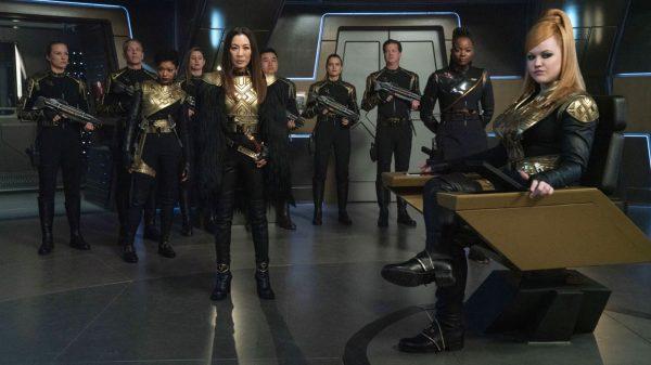 "Preview: Star Trek: Discovery - Season 3, Episode 10 ""Terra Firma, Part II"" New Photos + Video Sneak Peek"