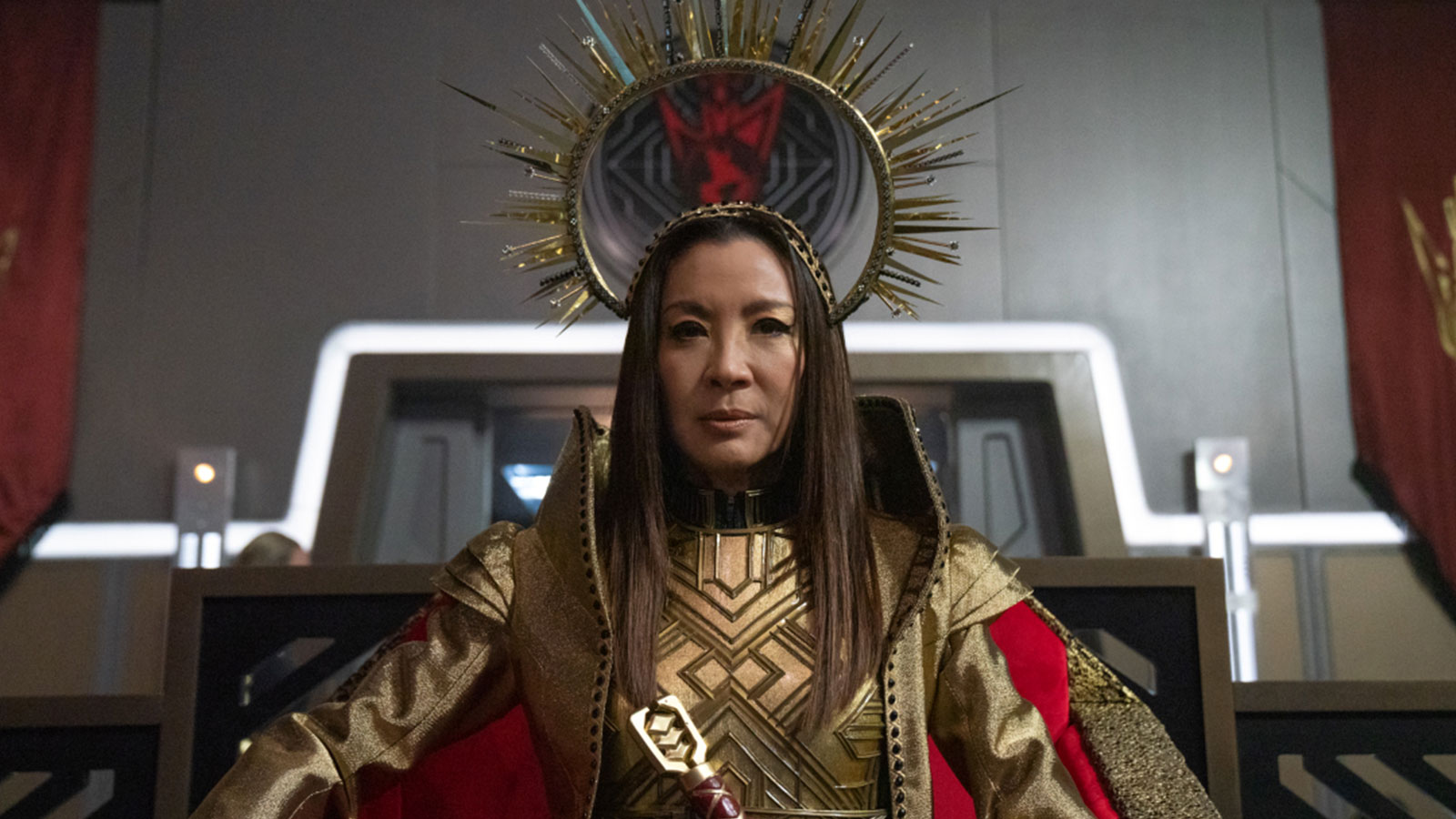 """Star Trek: Discovery - Season 3, Episode 9 """"Terra Firma, Part I"""" Review: Out Of The Frying Pan, Into The Fire"""