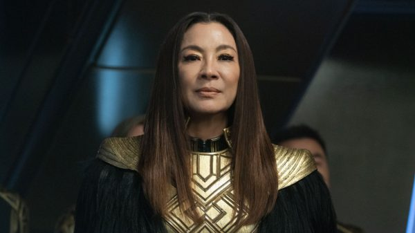"Star Trek: Discovery - Season 3, Episode 10 ""Terra Firma, Part II"" Review: Hello Old Friend, Goodbye Old Friend"