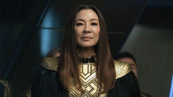 """Star Trek: Discovery - Season 3, Episode 10 """"Terra Firma, Part II"""" Review: Hello Old Friend, Goodbye Old Friend"""