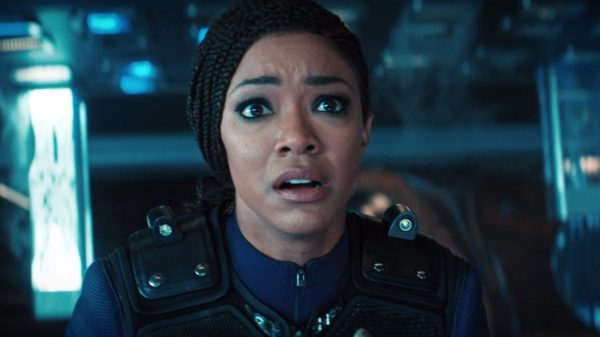"Star Trek: Discovery – Season 3, Episode 11 ""Su'Kal"" Review: ""I Think We May Have Just Found The Source Of The Burn"""