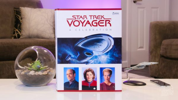 'Voyager: A Celebration' Review: A Tribute To Star Trek's Little Engine That Could