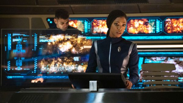 "Preview: Star Trek: Discovery - Season 3, Episode 11 ""Su'Kal"" New Photos + Video Sneak Peek"