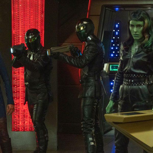 "Preview: Star Trek: Discovery - Season 3 Finale ""That Hope Is You, Part 2"" New Photos + Video Sneak Peek"