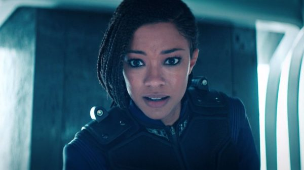 "Star Trek: Discovery – Season 3 Finale ""That Hope Is You, Part 2"" Review: The Wrath Of Deus Ex Machina"