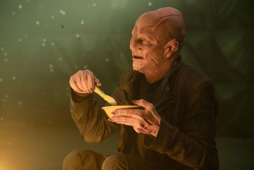 Bill Irwin as Su'Kal