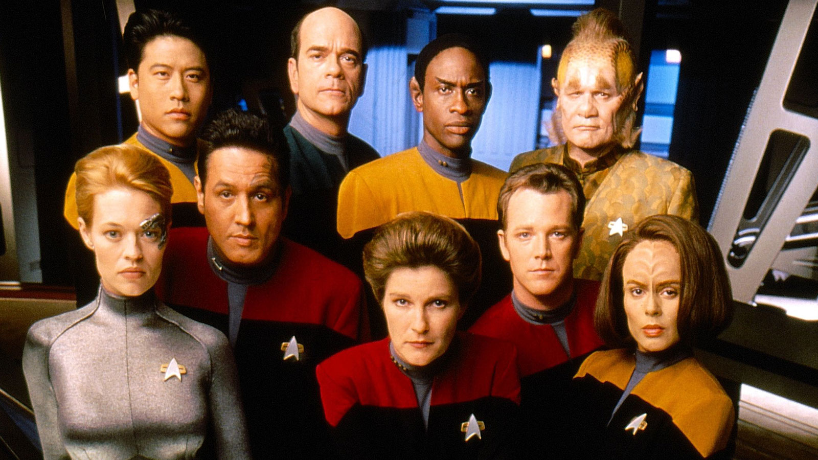 Star Trek: Voyager Documentary Has Returned To Production, Crowdfunding Campaign Announced