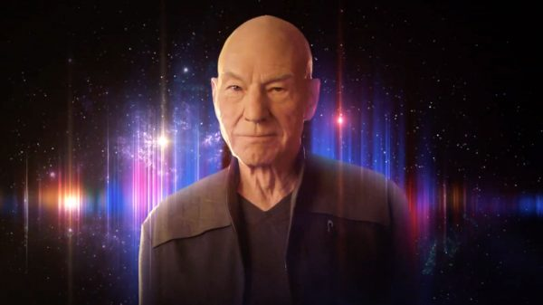 Star Trek Universe Super Bowl Commercial Features Stars Of Discovery, Picard & Strange New Worlds