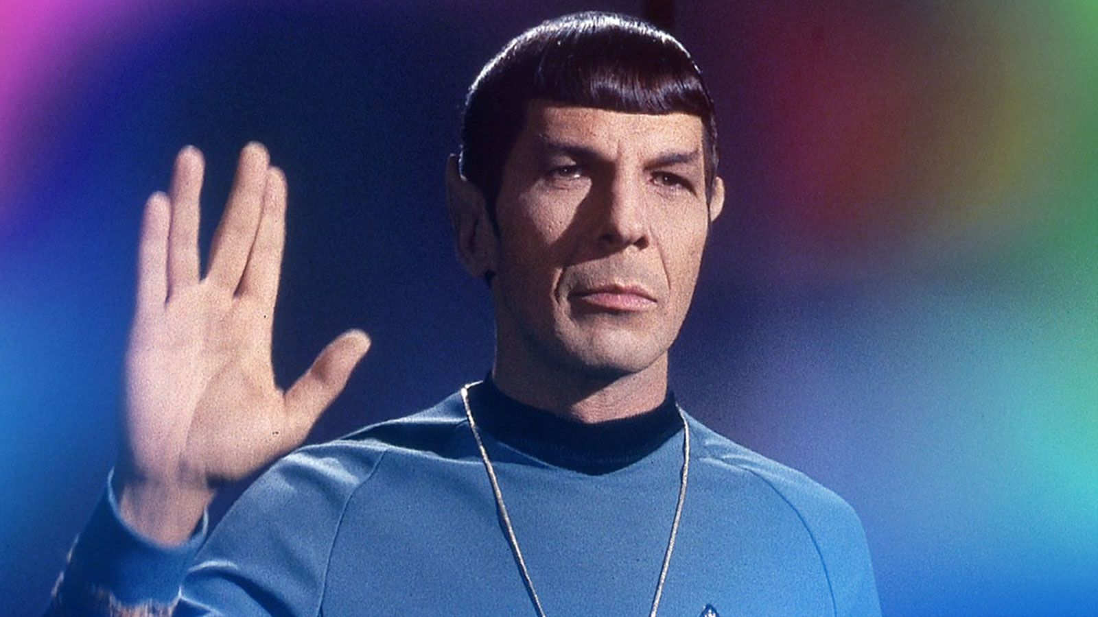 City Of Boston Designates March 26th As 'Leonard Nimoy Day'