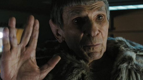 Boston's Museum Of Science Honoring Leonard Nimoy With 20-Foot Monument