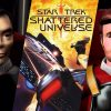 Warping Around The Sun: Revisiting Star Trek: Shattered Universe