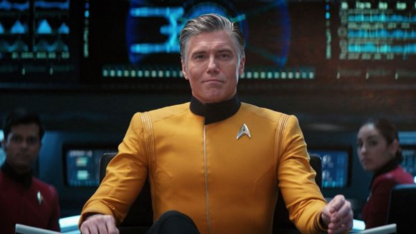 Star Trek: Strange New Worlds Begins Production, New Cast Members Revealed