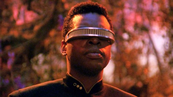 "Star Trek's LeVar Burton To Guest Host ""Jeopardy!"" Following Successful Fan Petition"