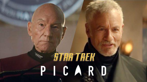 New Star Trek: Picard Season 2 Trailer + Poster