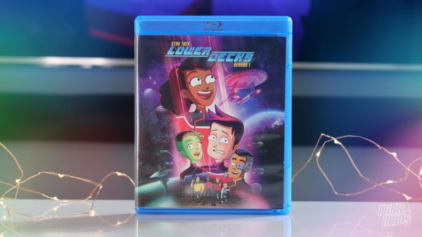 Star Trek: Lower Decks - Season One Blu-Ray Review: A Release Worthy of Trek's Latest Series