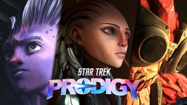Star Trek: Prodigy Cast And Characters Revealed