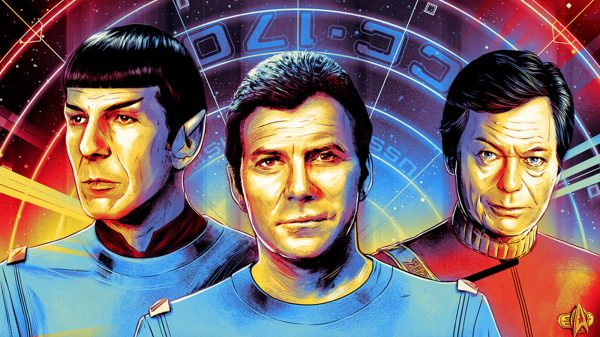 First Four Original Star Trek Films To Be Released In 4K Ultra HD Later This Year