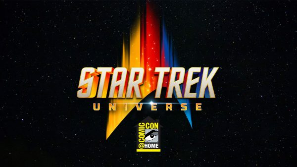 'Star Trek: Prodigy' And 'Lower Decks' Panels Set For San Diego Comic-Con@Home