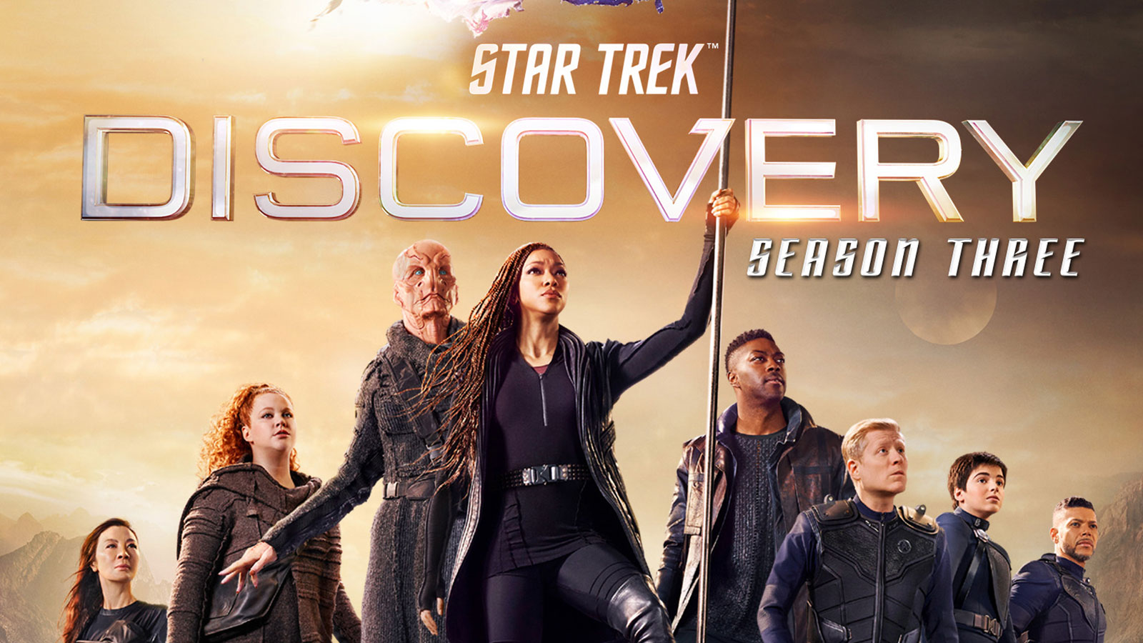 Star Trek: Discovery Season 3 Blu-Ray Review: An Exceptional Release That Could've Been Even Better