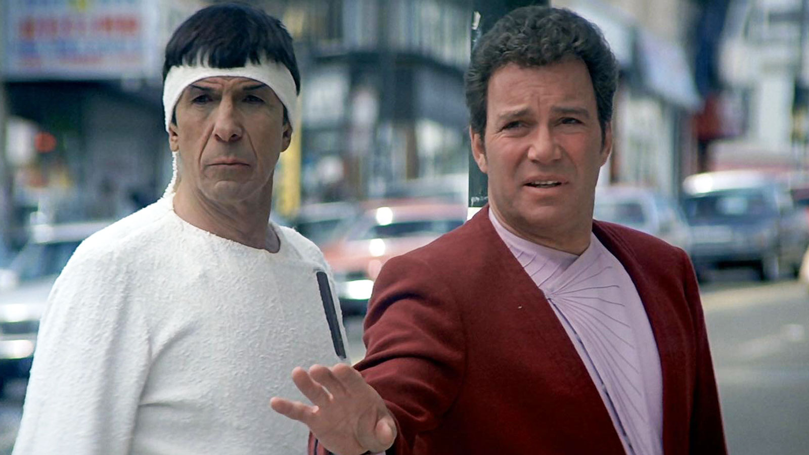 Star Trek IV Returning To Theaters For 2-Night Engagement In August