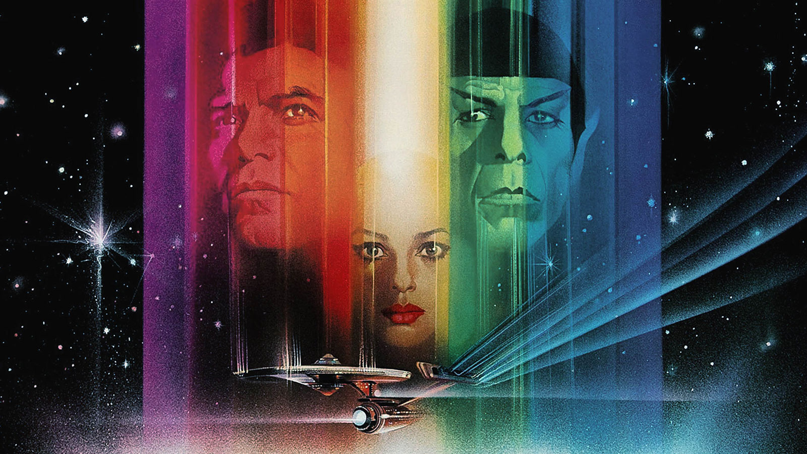Star Trek: The Motion Picture To Receive Full 4K 'Director's Cut' Restoration, Coming To Paramount Plus