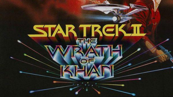 Director Nicholas Meyer Talks 'The Wrath Of Khan' At Hero Complex Film Festival [Photos]