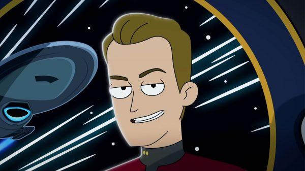 "New Images From Star Trek: Lower Decks Season 2 Episode 3 ""We'll Always Have Tom Paris"""