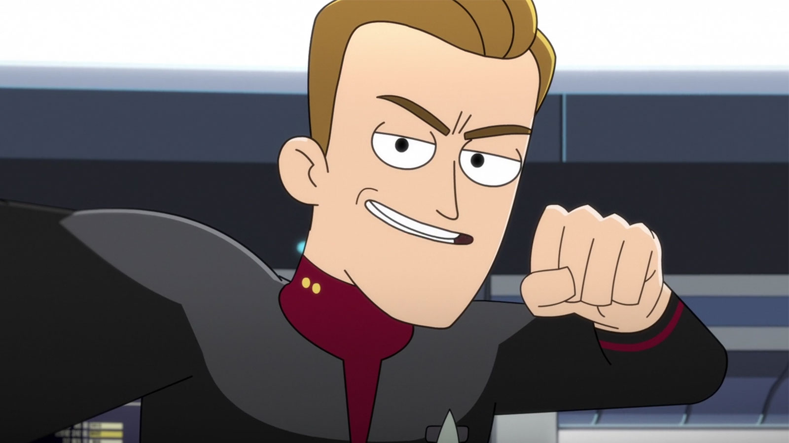 """Star Trek: Lower Decks """"We'll Always Have Tom Paris"""" Review: An Uncharacteristic Stumble For The Series"""