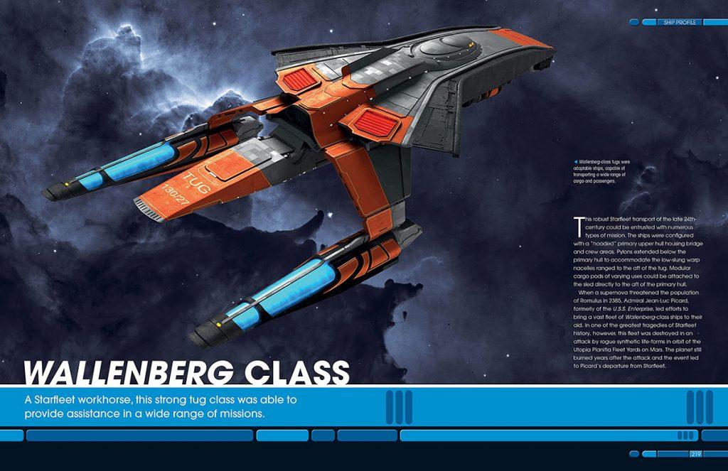 Wallenberg Class