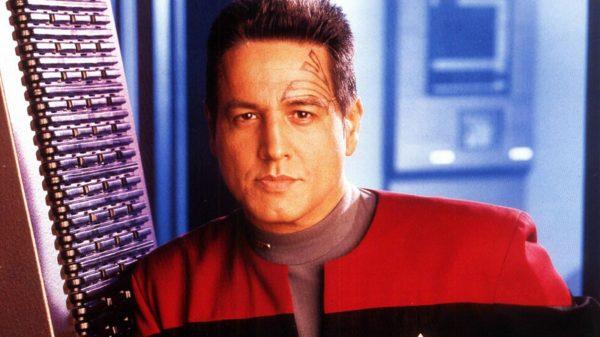 Robert Beltran Says He's Returning To Star Trek In 'Prodigy'