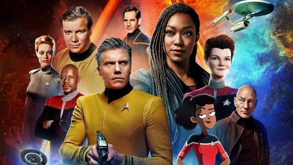 Star Trek Day 2021 To Celebrate 55th Anniversary Of The Franchise On September 8 With Live Panels And Reveals
