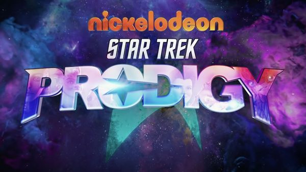Star Trek: Prodigy Main Title Sequence Features New Starship, Opening Score