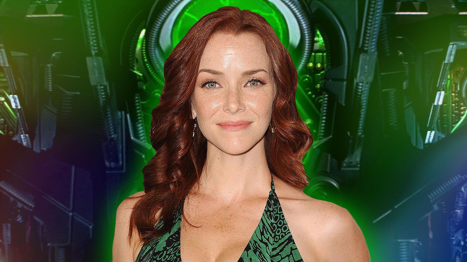 Annie Wersching Cast As Borg Queen On Star Trek: Picard