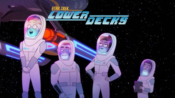 "New Images From Star Trek: Lower Decks Season 2 Episode 8 ""I, Excretus"""