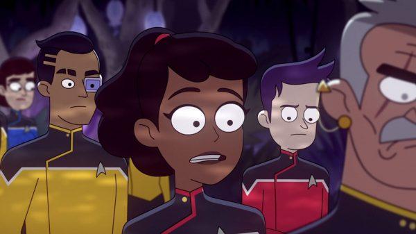 "Star Trek: Lower Decks Episode 204 ""Mugato, Gumato"" Review"